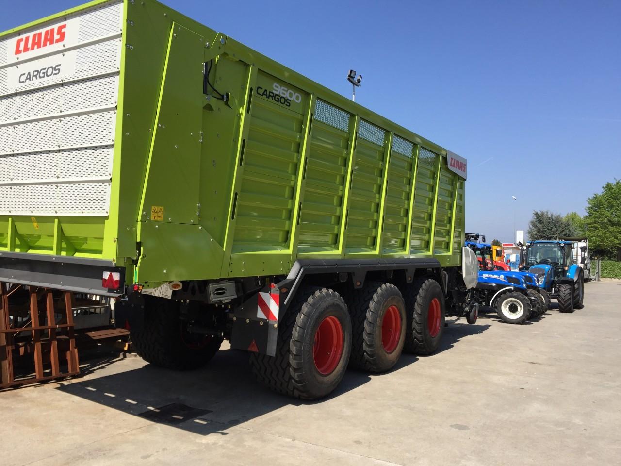 Servizio di nazionalizzazione di trattori, impianti frenanti e ganci traino