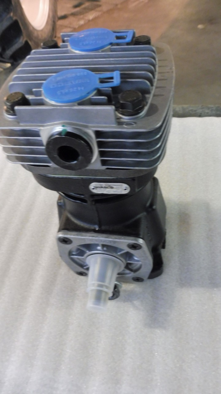 Compressore con Trascinamento a Cinghia tipo MAC 159 da 159cc