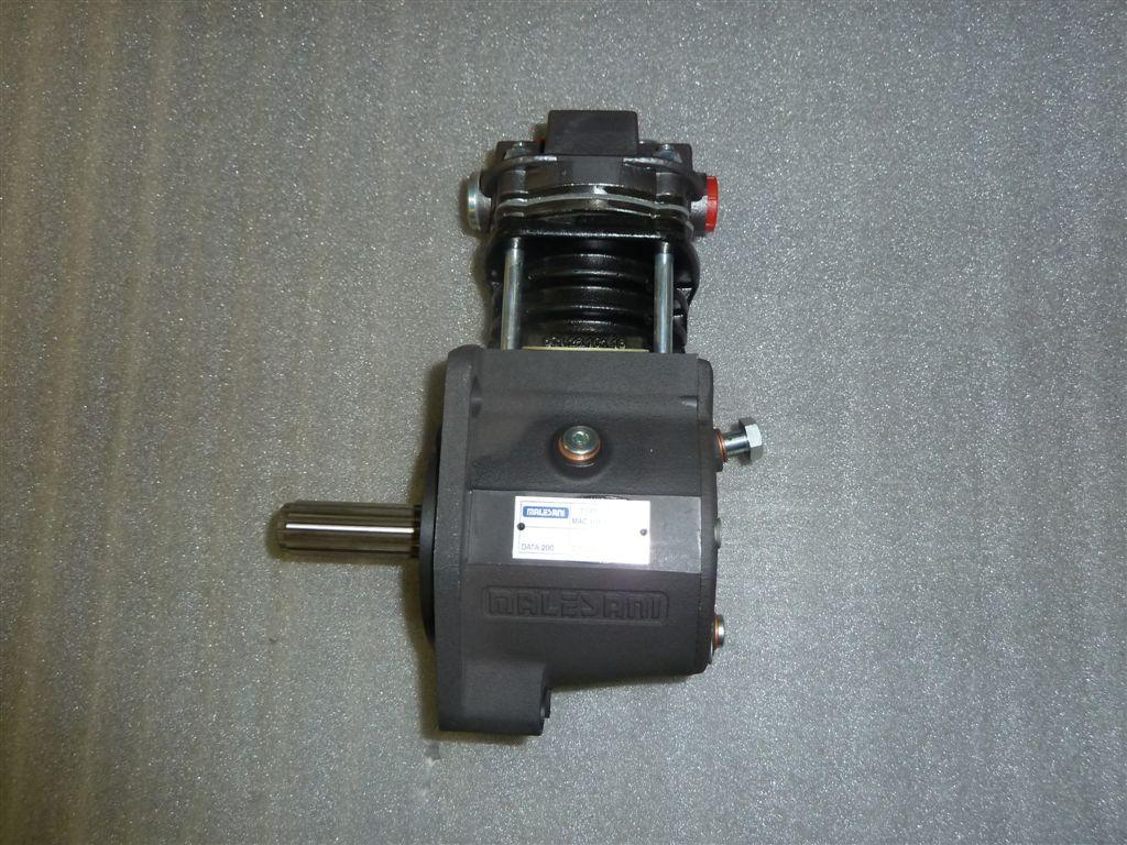 Compressore MAC 110-I Senza Presa di Potenza