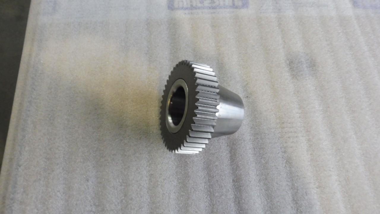 Compressore Malesani tipo MAC 110/I