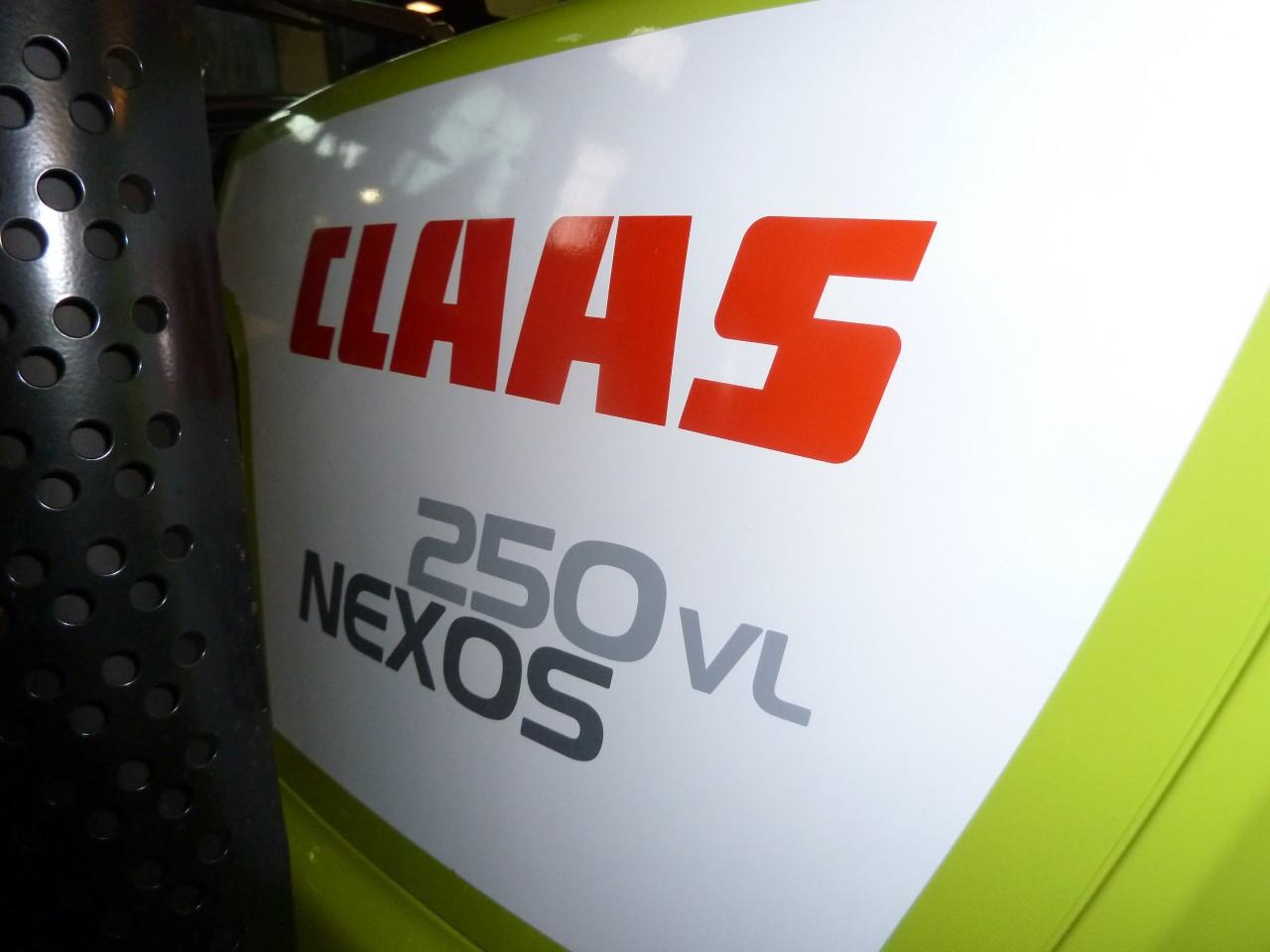Impianto di frenatura pneumatico MA BE FH1/M per nuove normative Europee 167/2013 (Mother Regulation)