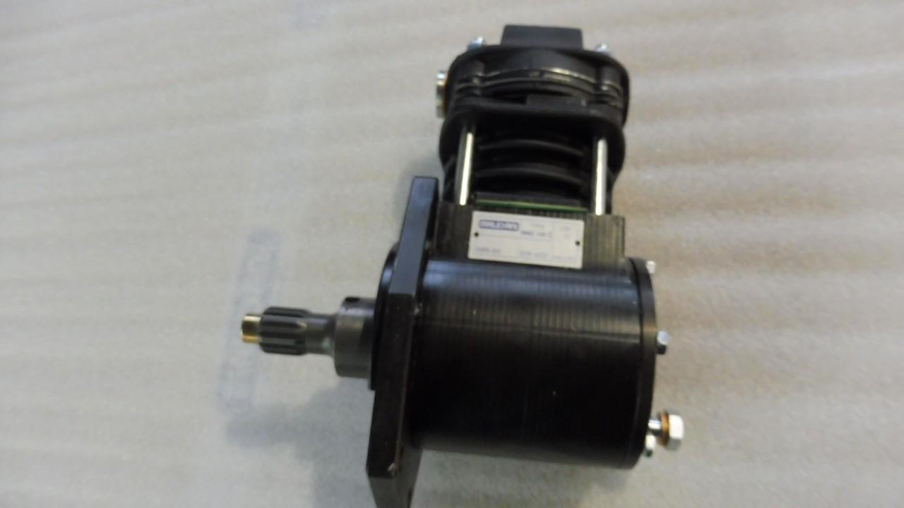 Compressore ad Ingranaggi MAC 100/I